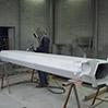 Metallizzazione con filo in lega di zinco-alluminio